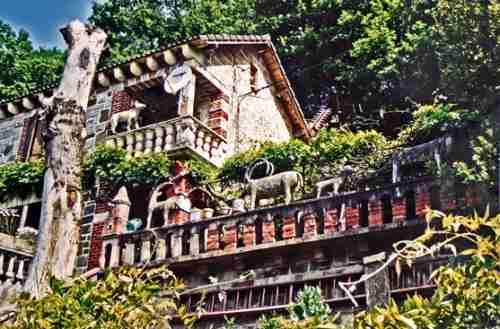 Maison de François Aubert, vue du côté droit, ph.B.Montpied, 2003.jpg