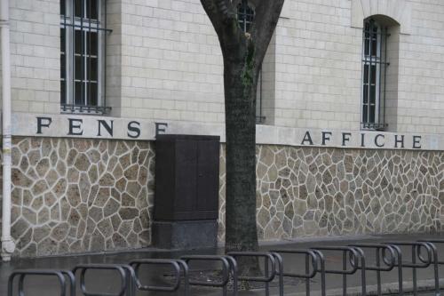 caviardages,inscriptions urbaines,inscriptions cocasses dans la rue,rue des trois bornes,graffiti spéciaux