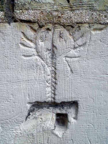 Graffiti 3 eglises de la Hte Marne par Gregory Haleux blog soli loci.jpg