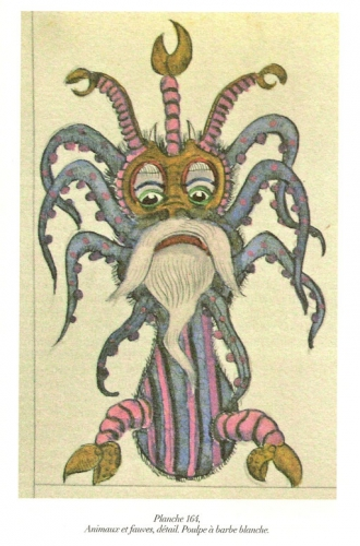 inha,crab,fictions d'art brut,supercheries,josep baqué,art brut,art immédiat,jusep torrés campalans,max aub,collège de 'pataphysique