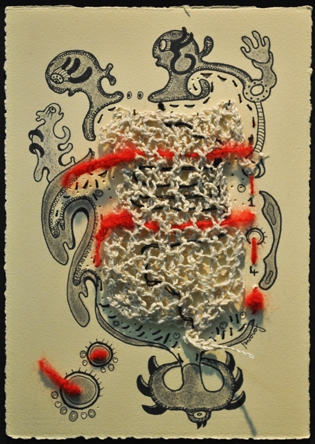 art partagé,œil-art,faravel,manero,imam sucahyo,mehrdad rashidi,christian gautier,art des handicapés mentaux,dimitri pietquin,hélène blondin,jean-christophe humbert,st-trojan,île d'oléron