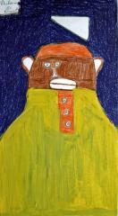 Paul Duhem, pastel et crayon, sans titre, coll.privée, ph Bruno Montpied.jpg