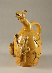 Thuilant pichet au bouilleur de cru musée de la reine Bérengère.jpg