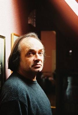 Pierre Peuchmaurd,photo Antoine Peuchmaurd, 2003.jpg