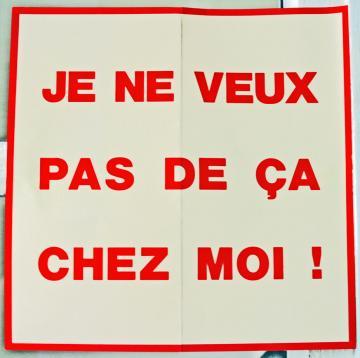 Carton d'invitation aux Xes Rencontres autour de l'Art Singulier à Nice en 2007.JPG