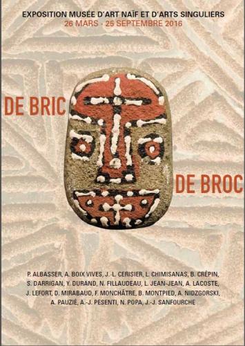 De Bric et de broc expo Laval 26 mars-26septembre 2016.JPG