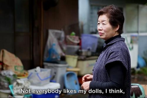 Le village des poupées 17, personne n'aime mes poupées.JPG