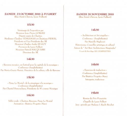invitation conférences rencontres autour de la mosaïque à Chartres.jpg