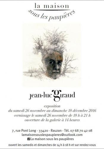 Carton d'invitation J L Giraud.JPG