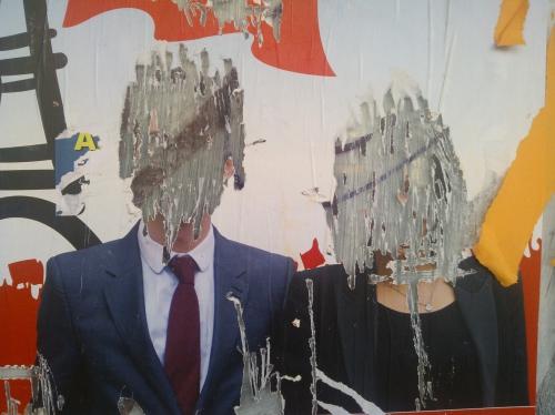Affiches électorales (ian brossat et anne hidalgo) décapitées, sept11.jpg