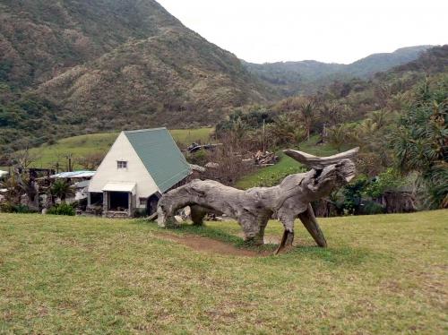 aborigène amei,aborigènes de taïwan,art brut taiwanais,environnements spontanés,poésie naturelle