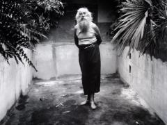 Monsieurr G. dans sa piscine, ph.Clovis Prévost, années 70.jpg