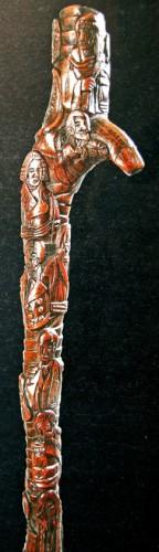 Canne de Joseph Cruciani,vers 1900, catalogue Les cannes populaires par L.Jantzen, 2008.jpg