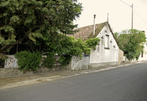 Maison des Taugourdeau, état 2009, ph. Bruno Montpied.jpg