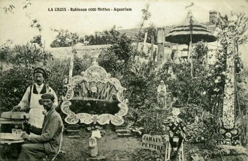 Jamain, La-Croix-de-Vie,(Indre-et-Loire), carte postale ancienne.jpg