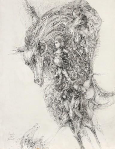 Louis Pons, dessin ancien,galerie Béatrice Soulié, 2009.jpg
