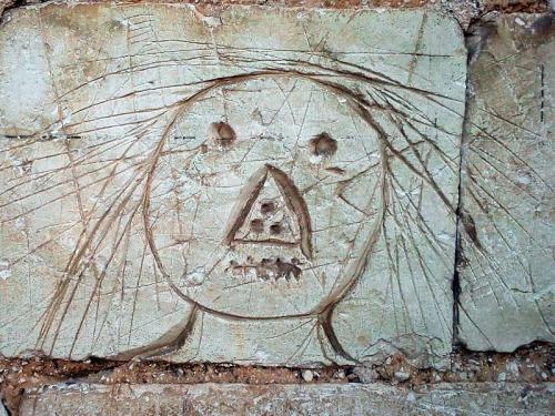 Graffiti 1 eglises de la Hte Marne par Gregory Haleux blog soli loci.jpg