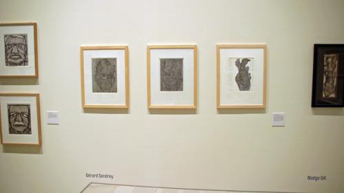 frédéric,gérard sendrey,pierre silvin,couvnt des méduses,art singulier,calame,création franche