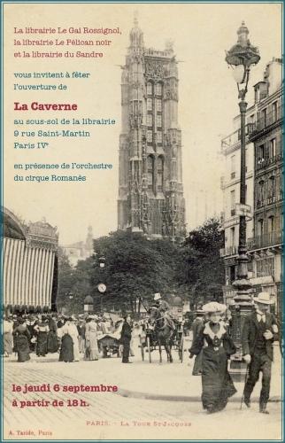 gai rossignol,librairies parisiennes,art brut,rossignols,underground,andré robillard,éditions du sandre,bibliophilie,photographies originales,estampes