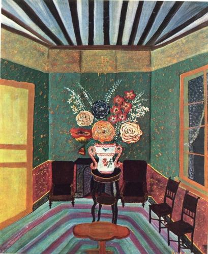 CVH Intérieur avec fleurs, ds Otto BMerin les peintres naïfs.jpg