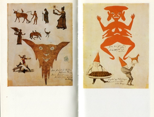 HC Andersen, silhouettes livre J Damase.jpg