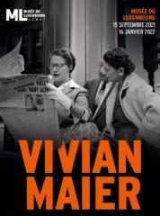 vivian maier,john maloof,photographie de rue,oeuvres secrètes,art intime,delpire,ann marks,musée du luxembourg