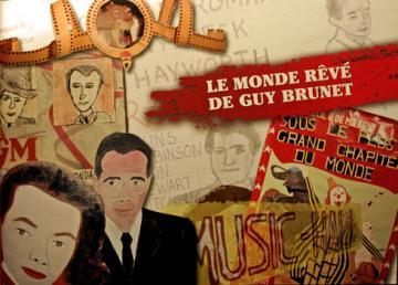 Couverture du catalogue de l'expo Le Monde Rêvé de Guy Brunet, mars 2008, Espace Antonin Artaud,Rodez.jpg