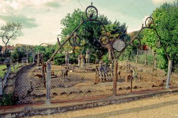 Raymond Guitet, le jardin zoologique, ph.B.Montpied, 1991 .jpg
