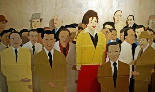 guy brunet,art modeste,alain moreau,clovis prévost,association hors-champ,cagnac-les-mines,cinéma le plaza