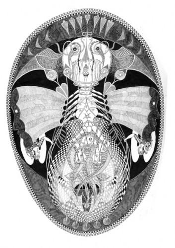 Venus d'Ailleurs, Michel Cadière, dessin.jpg