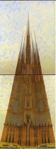 marcel storr,bertrand et liliane kempf,pavillon carré de baudouin,art brut,architecture fantastique,gaudi,laurent danchin,françois cloarec