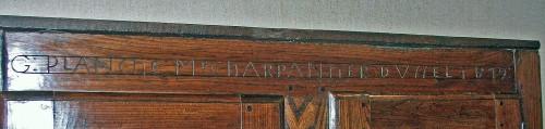 Musée de la Haute-Auvergne - armoire Planche - juillet 2009.JPG