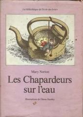 Mary Norton, Les chapardeurs sur l'eau, (vol 3 du cycle), éd. l'Ecole des Loisirs.jpg