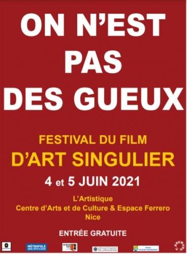 24e festival On'est pas des gueux, affiche, 2021.JPG