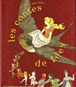 Il était une fois les contes, catalogue d'exposition à la BNF en 2001.jpg