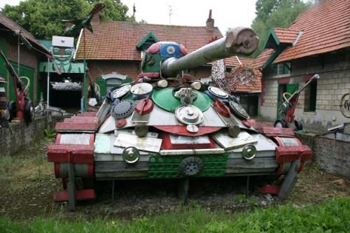 Arthur Vanabelle, Le Tank, ph.B.Montpied, juin-09.jpg