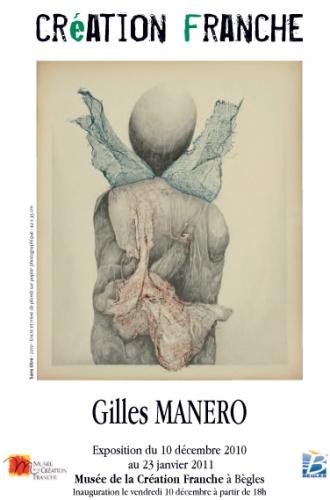 Plaquette exposition Gilles Manero, dessin sans titre, musée de la Création Franche, 2010-2011.jpg