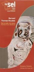 Bernard Thomas-Roudeix, sans titre