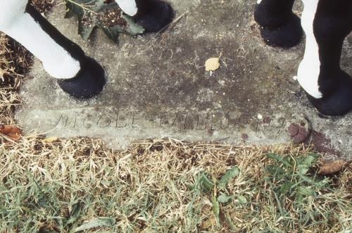 ange des inspirés, alfonso calleja, environnements populaires spontanés, habitants-paysagistes, sculpture naïve, art animalier, soleviento, gujan-mestras, la cellulose du pin, la dépêche du bassin, jean-baptiste lenne, georges schellinger, puces de St-Ouen