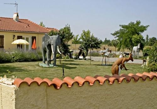 Roger Lemière,le jardin africain de Lamasquère, ph.Bruno Montpied, 2008.jpg
