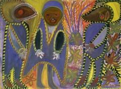 A.Boix-Vives, Trois personnages, 80,8 cm X 109 cm,1964.jpg