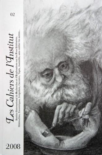 Cahiers de l'Institut n°02,décembre 2008.jpg