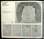 Dessins d'Oskar Panizza reproduits dans le catalogue de l'exposition allemande de la collection Prinzhorn de 1980-1981.jpg