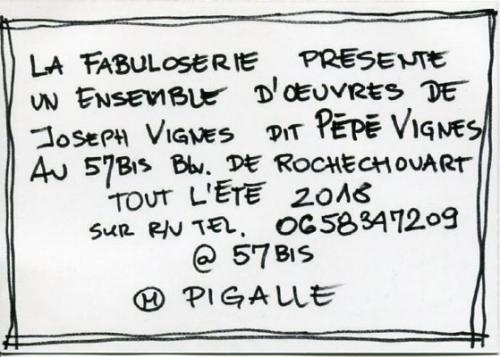 Expo Joseph Vignes au 57 bis bvd de rochechouart.jpg
