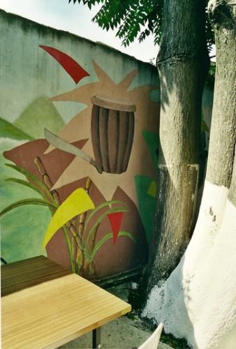 Les Chutes du Carbet,le tambour, ph. Bruno Montpied, 2000.jpg