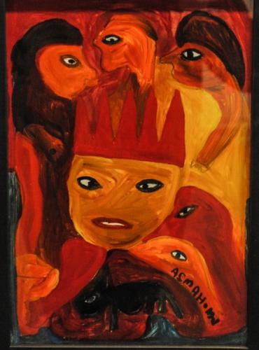 essaouira,escale nomad,babahoum,asmah,ben ali,art singulier du maroc,darnish,samantha richard