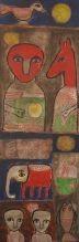 Toyin Loye, La Grande Maison, Galerie Chiefs and Spirits, La Haye.jpg
