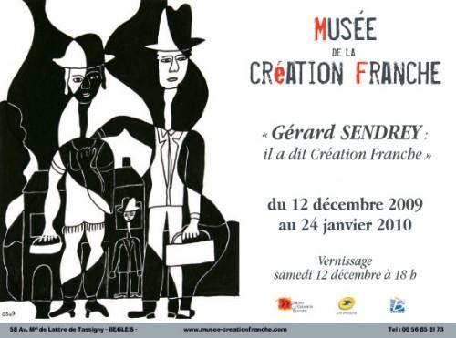invitation rétrospective Gérard Sendrey, 2009-2010.jpg