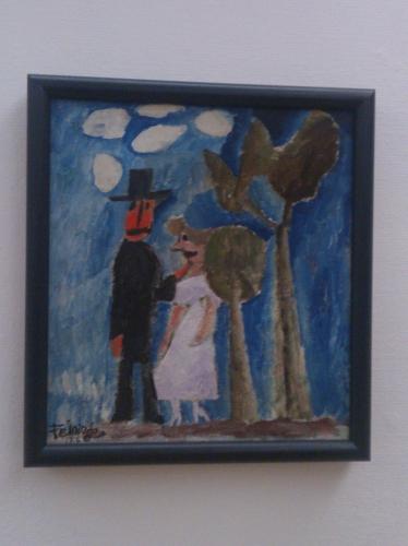 Feininger, expressionniste, mnam mars 14.jpg