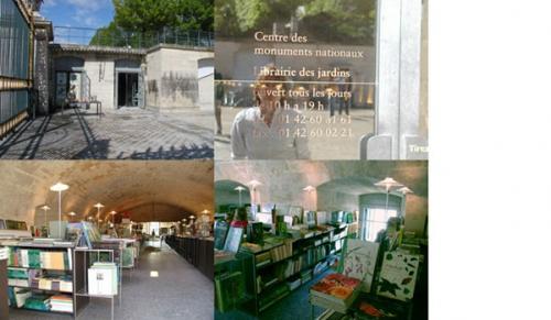 éloge des jardins anarchiques,le gazouillis des éléphants,librairie des jardins,tuileries,livres de jardinage